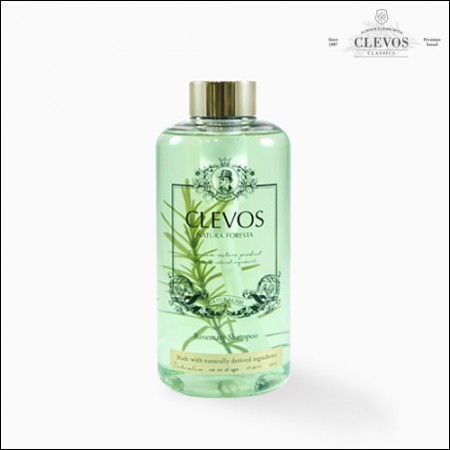 """<span style=""""color:#1da4d9;"""">[Clebos] baby and mother share</span> <br> 100% natural shampoo <span style=""""color:#1da4d9;"""">rosemary</span> 530ml <br> 30% discount coupon issuance medium <br> <span style=""""color:#1da4d9;"""">20,900 won when coupon is applied</span>"""